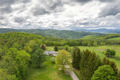 1775 North Road Barnard VT 05031