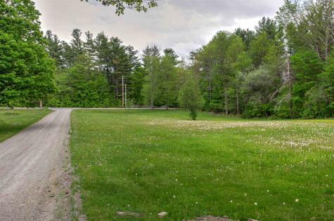 1775 North Road Barnard VT 05031