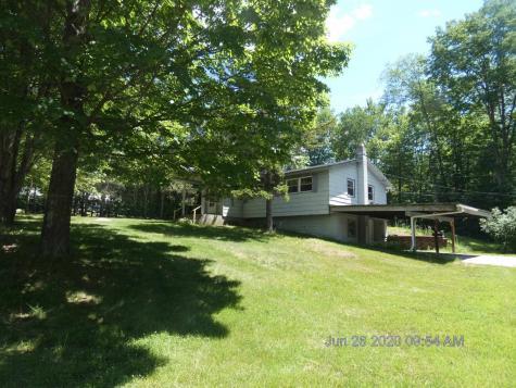 109 Bellevue Lane Rutland VT 05701