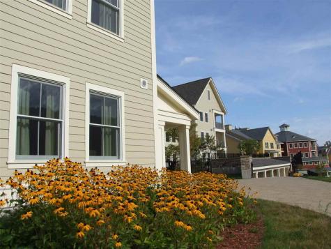 713/715 Qtr. I Adams House Ludlow VT 05149