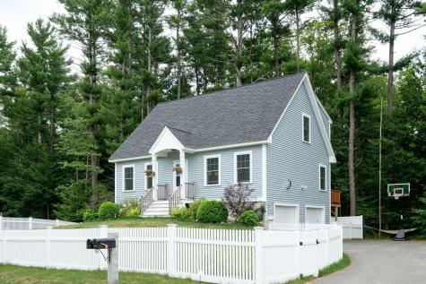 3 Winslow Drive Exeter NH 03833