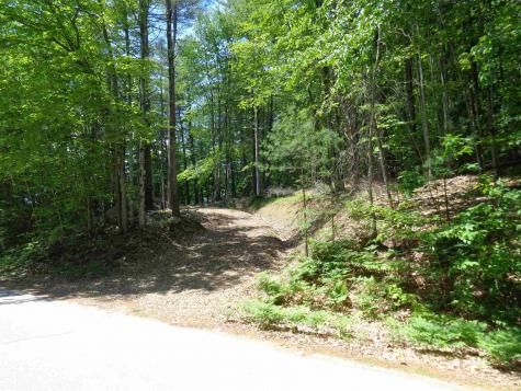 Lot 2 Jenness Hill Road Bristol NH 03222