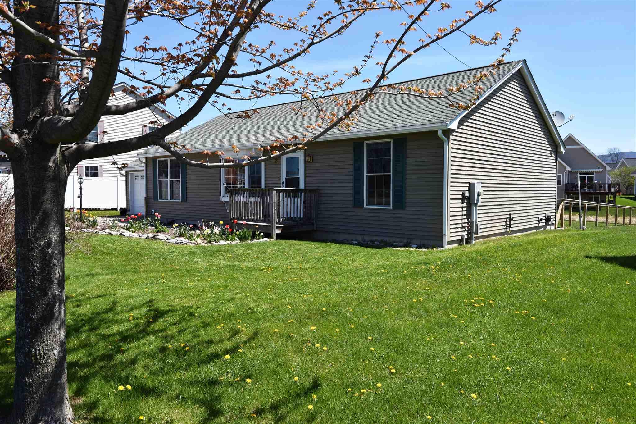 211 Creek Road Middlebury VT 05753