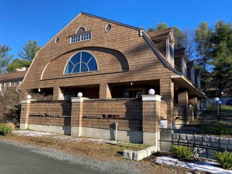 442 East Woodstock Road Woodstock VT 05091