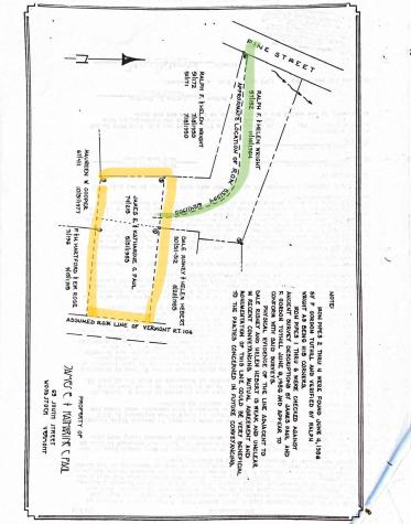 65 South Street Woodstock VT 05091