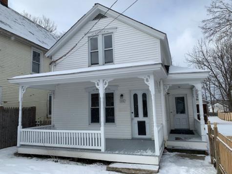 208 Maple Street Bennington VT 05201