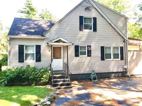 63 Highland Avenue Newport City VT 05855