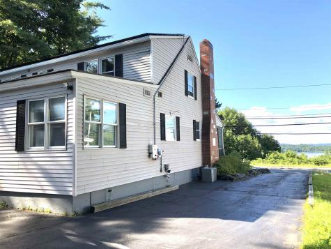 63 Highland Avenue Newport City VT 05855