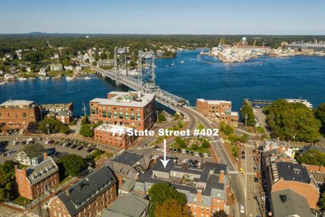 77 State Portsmouth NH 03801
