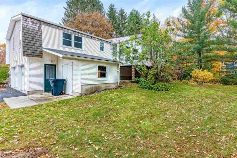 54 Richmond Drive Shelburne VT 05482