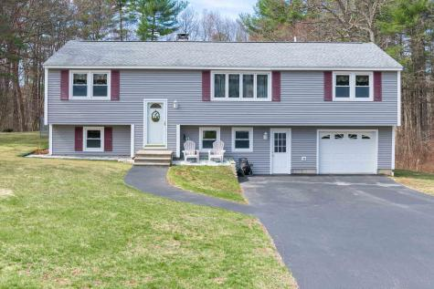 9 Bunker Hill Drive Londonderry NH 03053