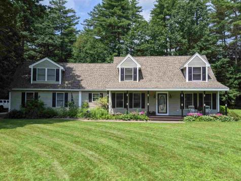 31 Quarry Drive Rochester NH 03867-4589