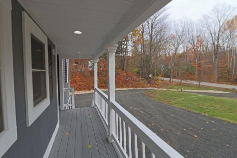 78 Beach Pond Road Wolfeboro NH 03894