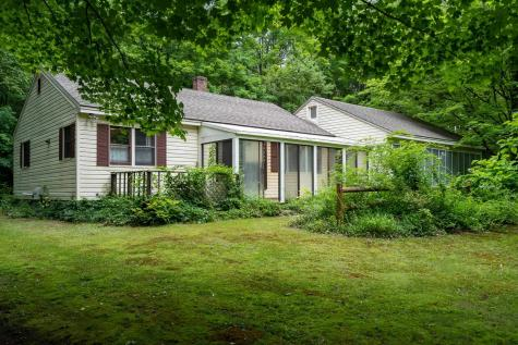 87 Foothills Road Sutton NH 03221