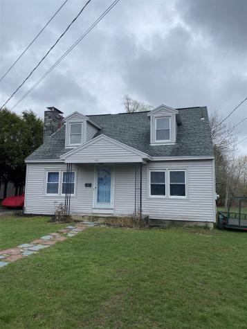 120 Jackson Avenue Rutland VT 05701