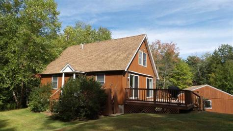 13 West Hill Place Barnstead NH 03225