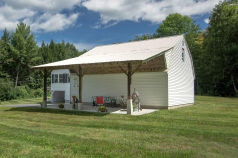 88 Duke Road Newfane VT 05345