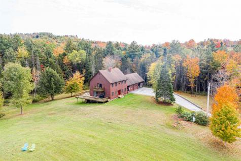 1585 Country Club Road Plainfield VT 05667-8812