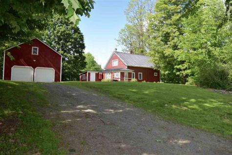 165 Sheldon Woods Road Sheldon VT 05483