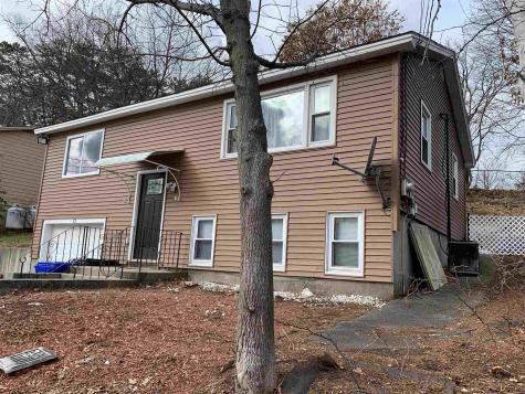 25 Sweeney Avenue Manchester NH 03102