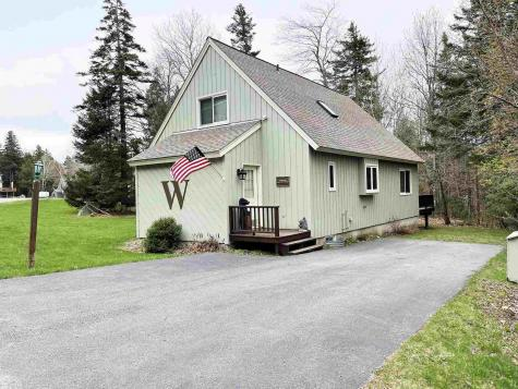 6 Mill Road Dover VT 05356