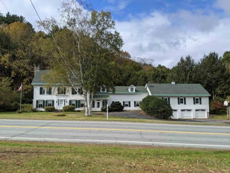 989 US Route 5 Waterford VT 05819