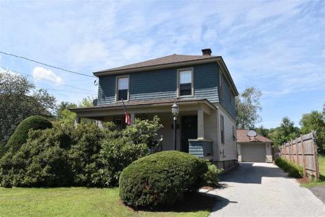 225 Lincoln Avenue Rutland City VT 05701