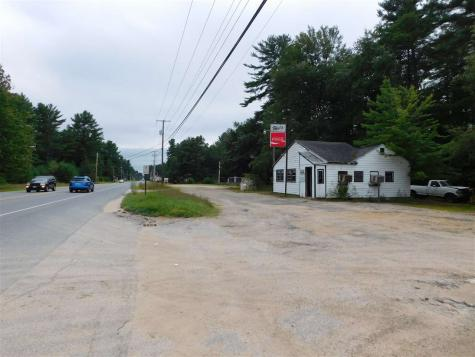538 Calef Highway Barrington NH 03825