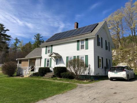 2407 Monkton Road Bristol VT 05443