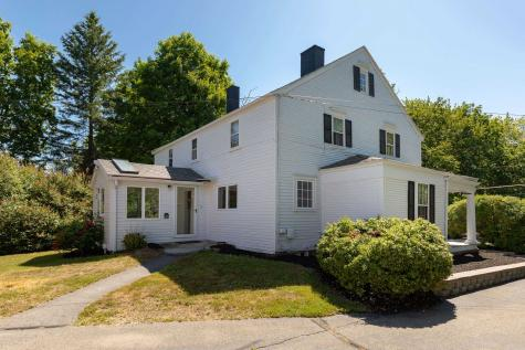 410 Portsmouth Avenue Greenland NH 03840