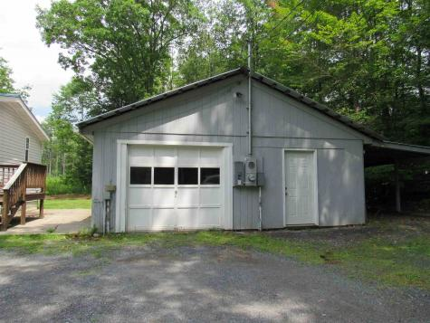807 Old Acworth Stage Road Charlestown NH 03603