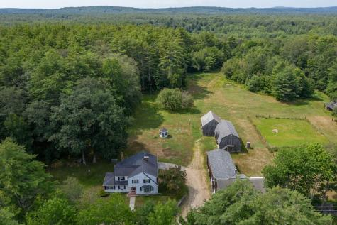 341 Greenhill Road Barrington NH 03825