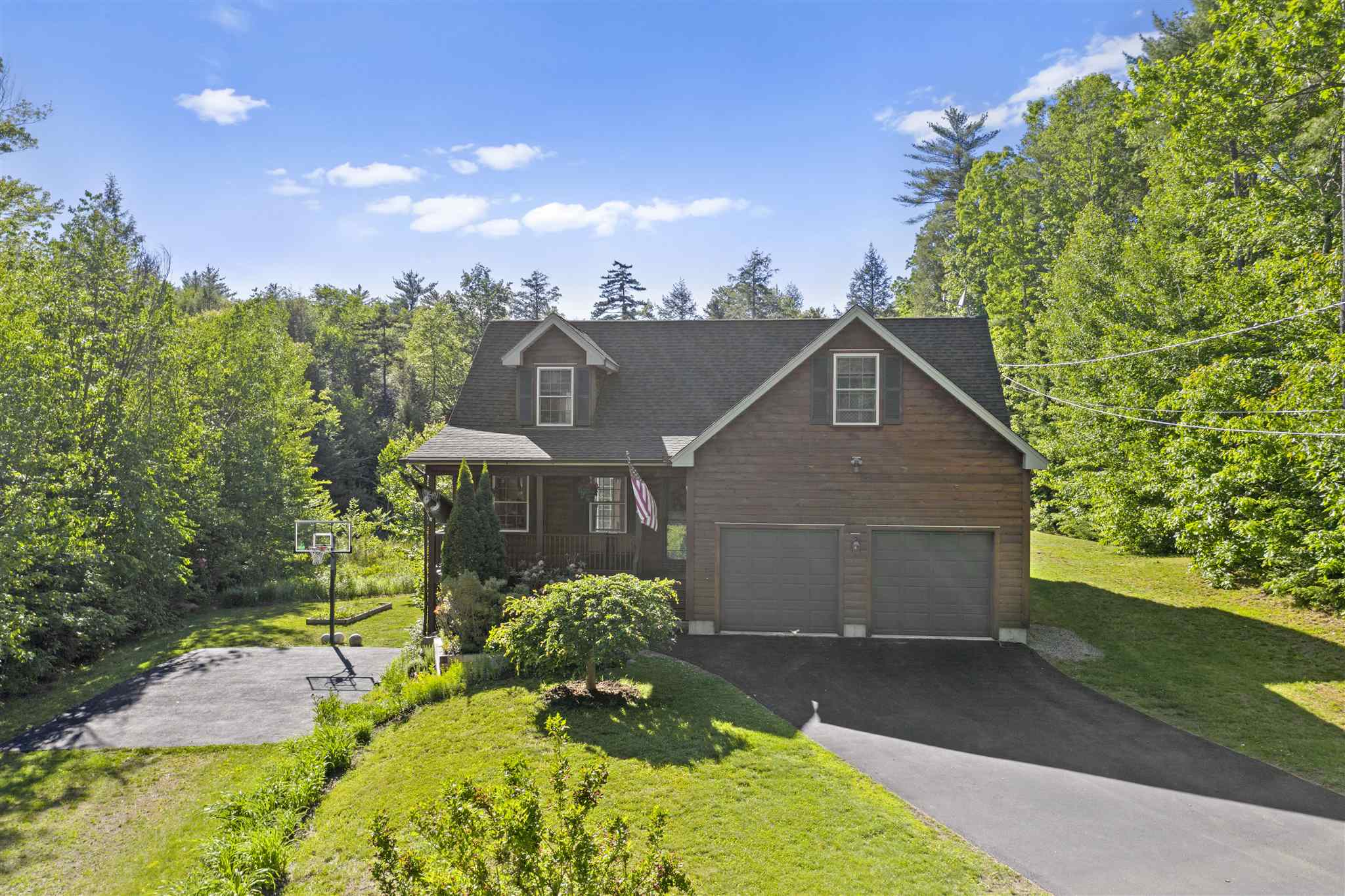 49 Evergreen Valley Road Milton NH 03851
