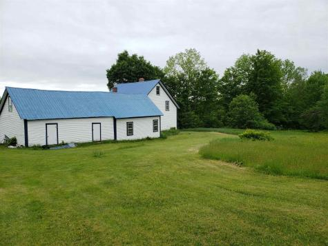 361 Gristmill Hill Road Canaan NH 03741