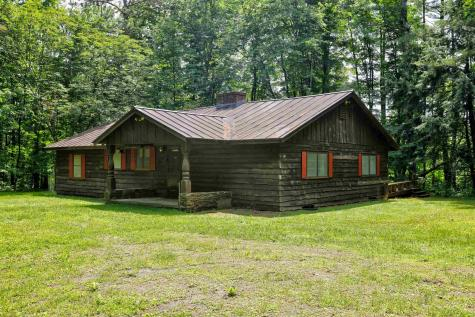 3674 Mountain Road Stowe VT 05672