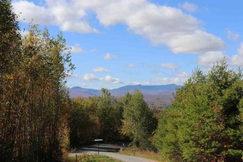 Worcester Ridge Elmore VT 05661