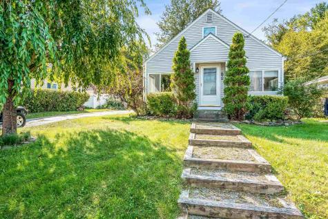 89 Home Avenue Burlington VT 05401
