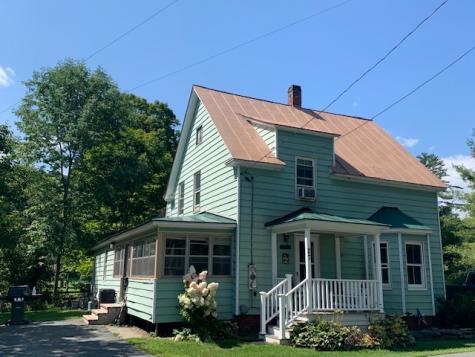 27 Maple Street Woodstock VT 05091