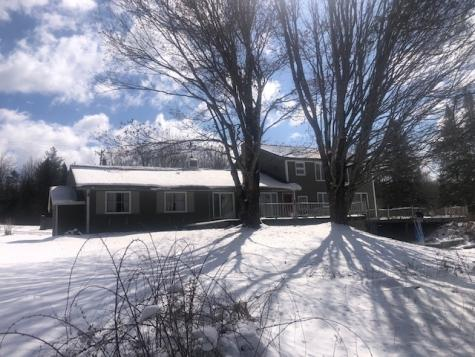 1301 West Hill Road Hardwick VT 05843