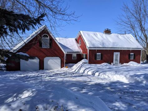 58 Snowcrest Road Fairfax VT 05454