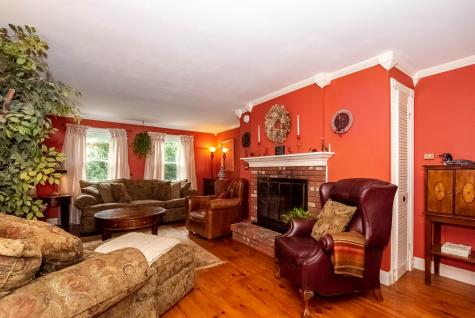 19 Thomas Street Rochester NH 03867