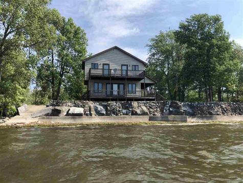 372 Windmill Point East Alburgh VT 05440