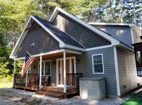 92 Sidetrack Road Conway NH 03818