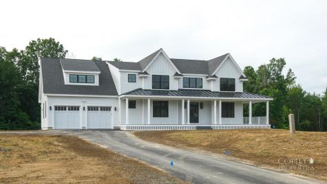 Lot 15 Treat Farm Road Stratham NH 03885