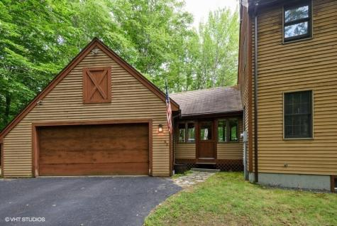 93 Windsong Place Meredith NH 03253