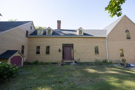 134 Old Dover Road Rochester NH 03867