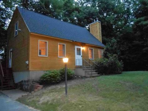 14 Wheelwright Drive Lee NH 03861
