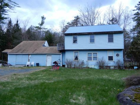 531 Goose Pond Road Canaan NH 03741