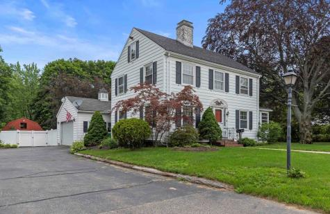 6 Whitehall Road Rochester NH 03867