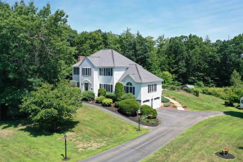 8 Fiddlehead Lane Chester NH 03036